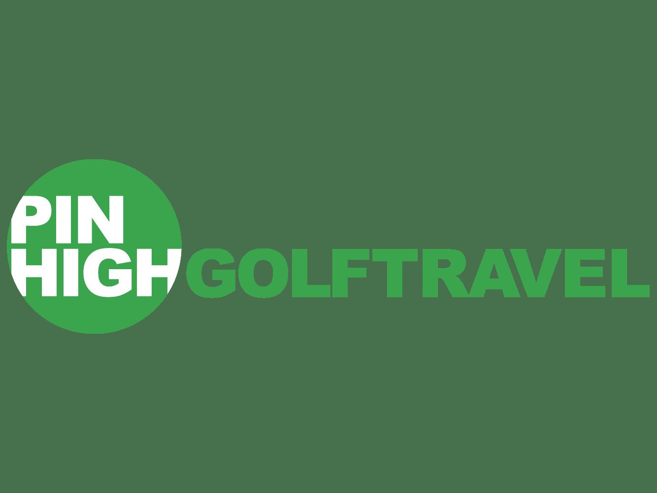 Logo Pin High Golftravel