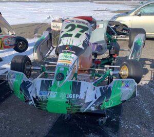 kart sponsoring