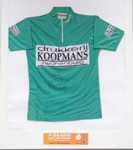 sponsoring wielrennen